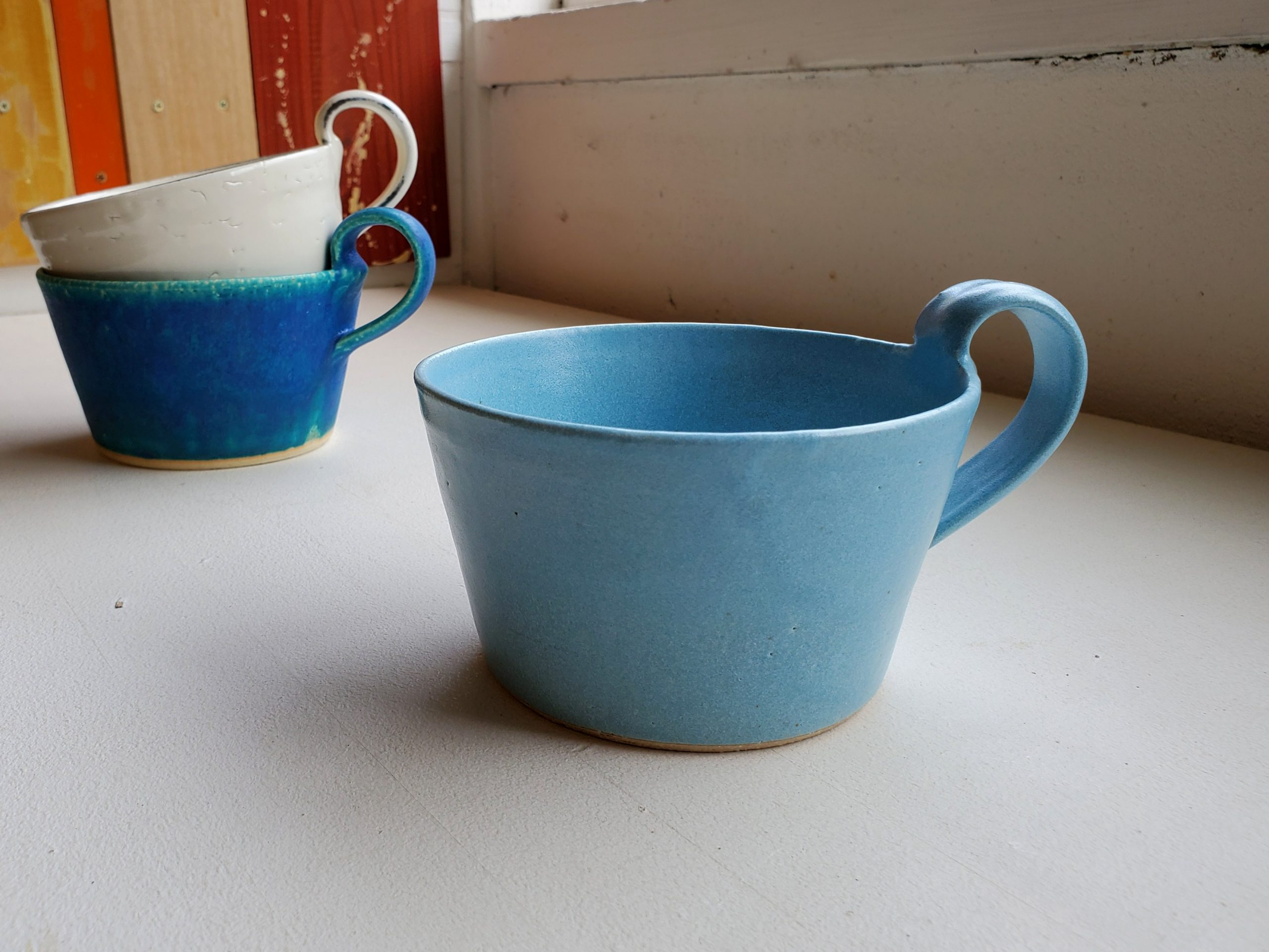 信楽焼 丸十製陶CONTENTS