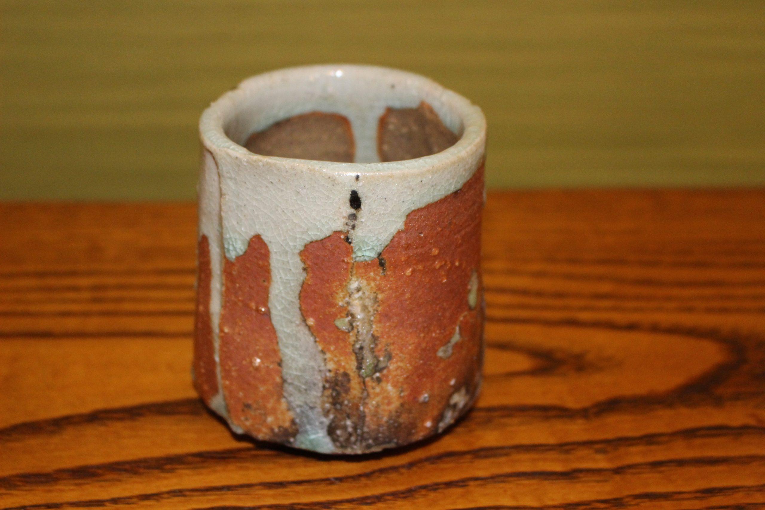 三重県 伊賀焼 ましの窯
